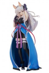 To Heart 2 Dungeon Travelers: Mefmera non Scale PVC Statue