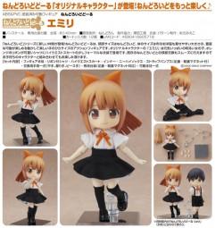 Original Character Emily Nendoroid Doll