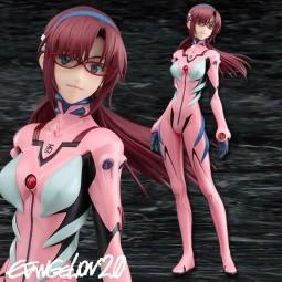Evangelion 2.0: Mari Illustrious Makinami 1/6 PVC Statue