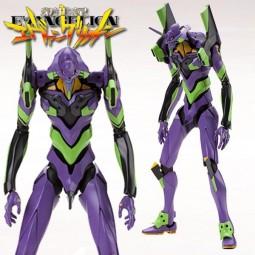 Neon Genesis Evangelion: Eva Unit 01 Model Kit