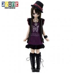 Ex Cute Himeno / Sweet Punk Girls!