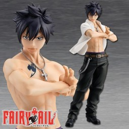 Fairy Tail: Gray Fullbuster 1/7 Scale PVC Statue