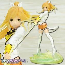 Fantasista Doll: Sasara 1/8 Scale PVC Statue