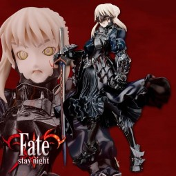 Fate/stay night: Saber Alter 1/8 PVC Statue