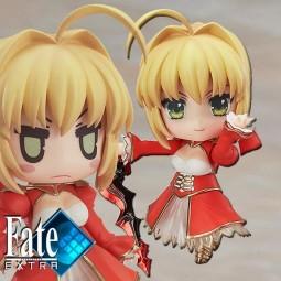 Fate/EXTRA: Nendoroid Saber Extra