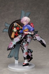 Fate/Grand Order: Grand New Year Mash Kyrielight 1/7 Scale PVC Statue