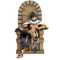 Fate/Grand Order: Rider / Ojiman Diaz 1/8 Scale PVC Statue