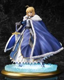 Fate/ Grand Order: Saber Arturia Pendragon Deluxe Edition 1/7 Scale PVC Statue