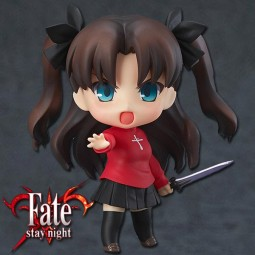Fate/stay night: Nendoroid Rin Tohsaka
