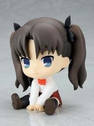 Fate/Zero: Petanko Rin Tousaka PVC Statue