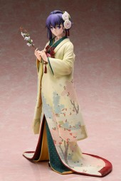 Fate/stay night [Heaven's Feel]: Sakura Mato Kimono Ver. 1/7 PVC Statue