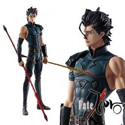 Fate/Zero: Lancer 1/8 Scale PVC Statue