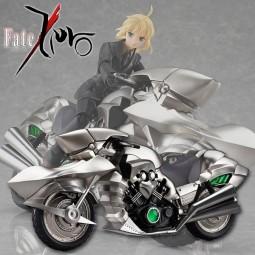 Fate/Zero: Saber Motored Cuirassier - ex:ride Spride.05