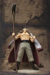 One Piece: Figuarts Zero Edward Newgate non Scale PVC Statue