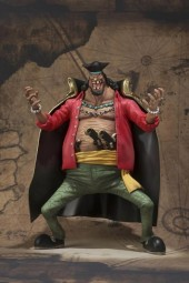 One Piece: Figuarts Zero Marshall D Teach non Scale PVC Statue