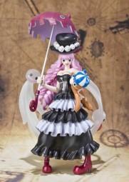 One Piece: Figuarts Zero Perona non Scale PVC Statue