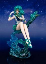 Sailor Moon: Figuarts Zero Chouette Sailor Neptun non Scale PVC Statue