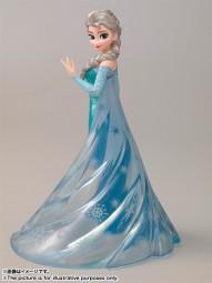 Frozen: Figuarts Zero Elsa non Scale PVC Statue