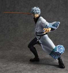 Gintama: Figuarts Zero Gintoki Sakata non Scale PVC Statue