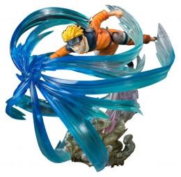 Naruto: Figuarts Zero Naruto Uzumaki Relation non Scale PVC Statue