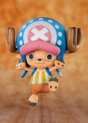 One Piece: Figuarts Zero Zuckerwatten-Liebhaber Chopper non Scale PVC Statue