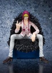 One Piece: Figuarts Zero Corazon non Scale PVC Statue