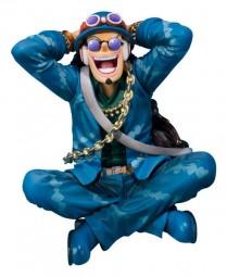 One Piece: Figuarts Zero Lysop 20th Anniversary Ver. non Scale PVC Statue
