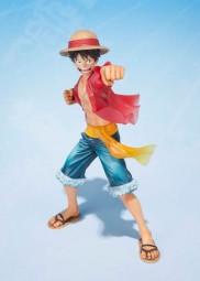 One Piece: Figuarts Zero Ruffy 5th Anniversary non Scale PVC Statue