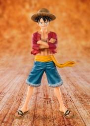 One Piece: Figuarts Zero Strohhut Ruffy non Scale PVC Statue