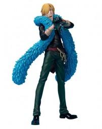 One Piece: Figuarts Zero Sanji 20th Anniversary Ver. non Scale PVC Statue
