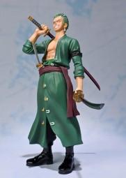 One Piece: Figuarts Zero Zoro New World Ver. non Scale PVC Statue
