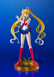 Sailor Moon Crystal: Figuarts Zero Sailor Moon non Scale PVC Statue