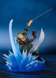 One Piece: Figuarts Zero Lorenor Zorro (Yakkodori) non Scale PVC Statue