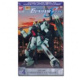 Gundam Seed - Forbidden Gundam