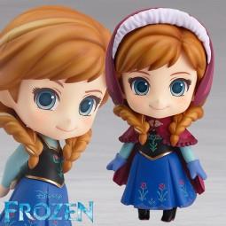 Frozen: Anna - Nendoroid