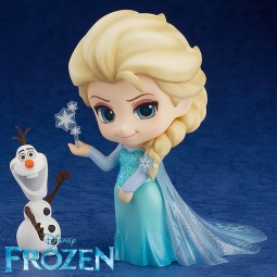 Frozen: Elsa - Nendoroid