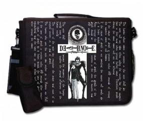Messenger Bag Light & Ryuk