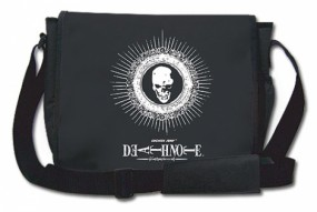 Messenger Bag Skull