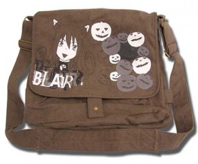 Messenger Bag - Blair