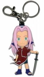 Schlüsselanhänger Sakura