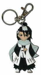 Schlüsselanhänger Byakuya