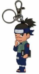 Schlüsselanhänger Iruka