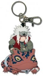 Schlüsselanhänger Jiraiya