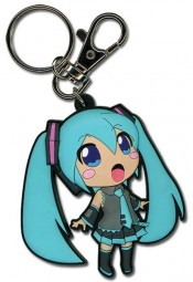 Vocaloid: Schlüsselanhänger Miku Hatsune