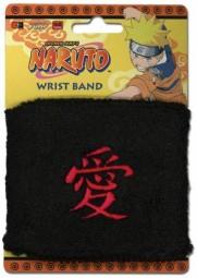 Armband mit Gaaras Love Kanji