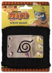 Armband Konoha Logo Metall