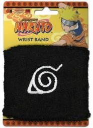 Armband Konoha Logo