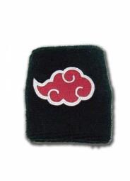 Armband mit Akatsuki Cloud