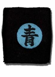 Wristband Deidara Kanji