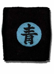 Armband mit Deidara Kanji